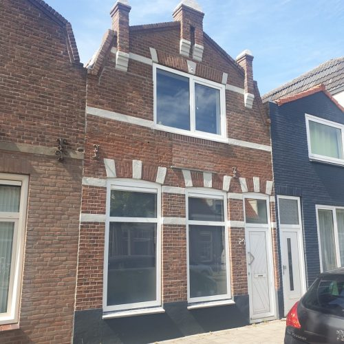 Glacisstraat 27 4381 RG Vlissingen