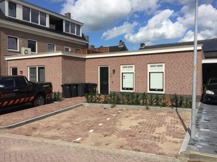 Otto van der Leckstraat 1C 5321 HZ Hedel (kantoor)