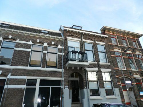 Paulstraat 105-2 6822 BV Arnhem